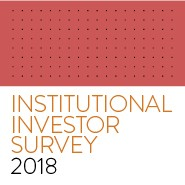 Institutional Investor Survey 2018